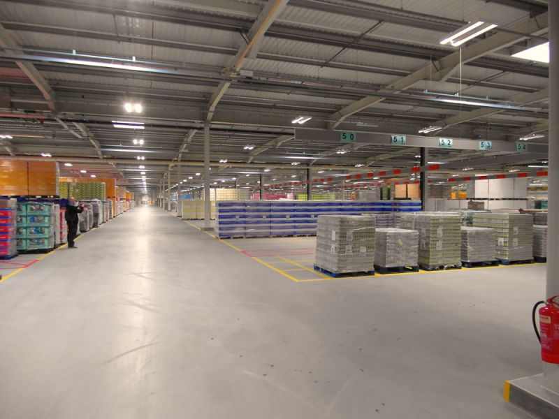 aldi logistics Working in a faced paced logistics environment was rewarding when all the work was completed team team members and managers were will to solve and problems pay was good.