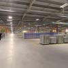 Radon-Messnetz für ALDI Logistikzentrum