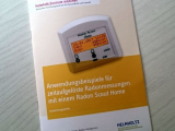 Helmholtz Zentrum offers Radon Scout Home for rent (2019-04-09)