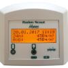 Radon Scout Home mit hervorragender Messgenauigkeit (2017-03-22)