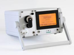 Radon/Thoron gas monitor