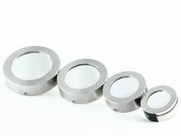 Detectores para la Alfa Espectroscopia