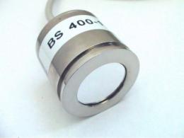 Detector module for Alpha spectroscopy