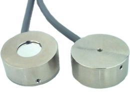 Ion-implanted silicon detectors