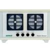 Raumluftsensor :: Stationäres Radonmessgerät und Transmitter