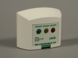 Smart Radon Sensor :: Monitor for building automatisation systems