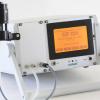 Sistema para medir Rn / Tn gas e hijas del Radon