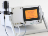EQF3220 :: Größenspezifisches Rn/Tn-Gas- & Folgeproduktmesssytem