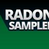 Radon Sampler